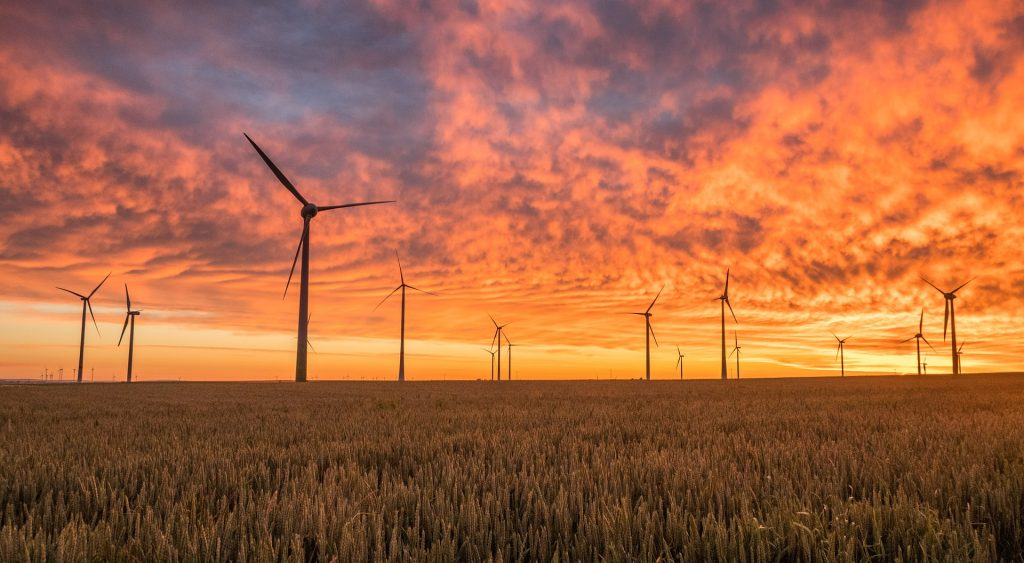 A Fresh Wind of the Spirit Across Holland